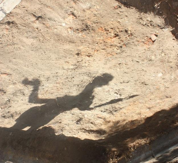 Archeologia jakubowa - Długi człowiek z Wilmington w wydaniu jakubowym ;)